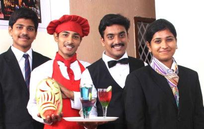 Priya Hotel Management