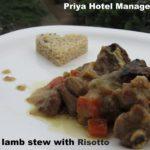 PIHM Food
