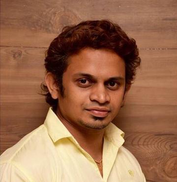 Rajesh Alluri